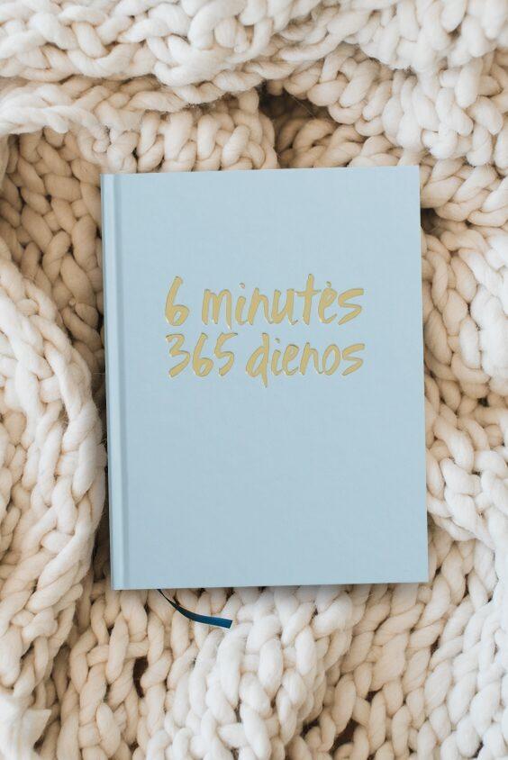 6 minutės 365 dienos (LIETUVIŲ KALBA)